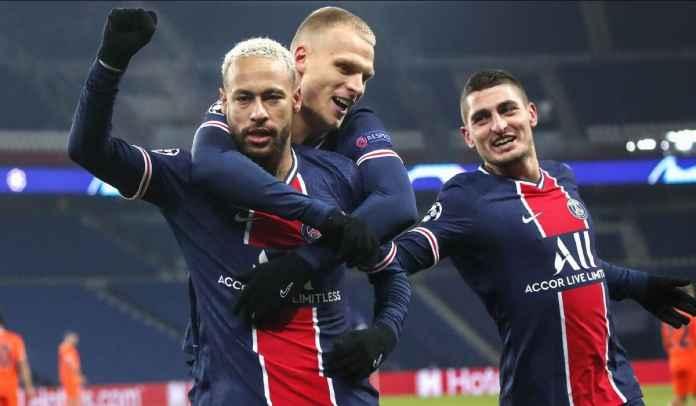 Hattrick Ke Gawang Istanbul, Ini Rekor Gol Menarik Neymar Di Liga Champions