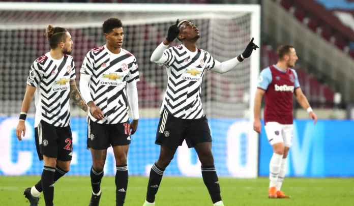 Bola Keluar, David Moyes Tuding Gol Penyeimbang Man Utd Harusnya Dibatalkan