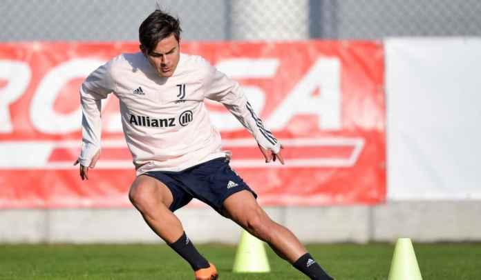 Andrea Pirlo Konfirmasi Paulo Dybala Siap Comeback Saat Juventus Jamu Fiorentina
