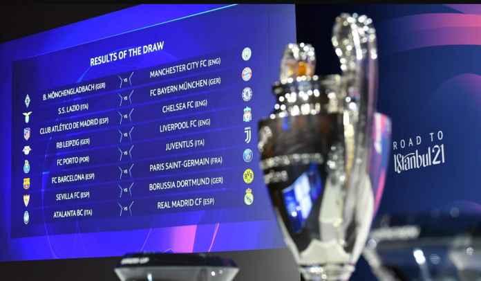 Lazio Takut Hadapi Bayern Munich, Atalanta Dipuji Bisa Bertemu Real Madrid
