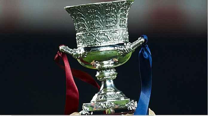 Real Madrid, Barcelona Terhindar Berjumpa Terlalu Awal di Piala Super Spanyol