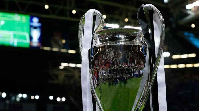Apakah Inter Tersingkir Jika Real Madrid Menang? Semua Skenario Liga Champions Untuk Matchday Kelima, Nanti Malam dan Besok