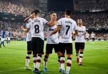 Valencia Jual Pemain Demi Tutupi Pengeluaran Operasional dan Bayar Utang