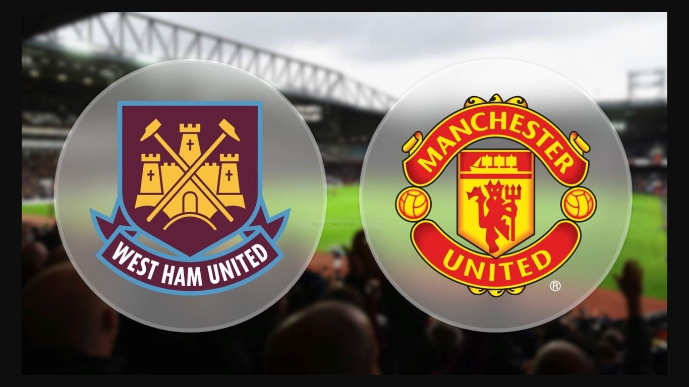 West Ham Manchester United