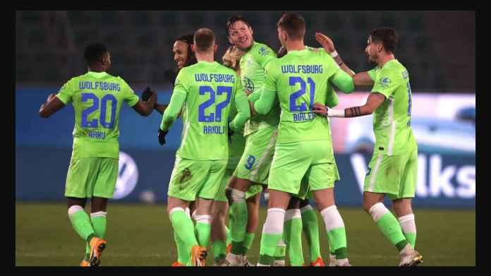 Hasil Liga Jerman Tadi Malam: Target Transfer Arsenal Bawa Timnya Gusur Dortmund