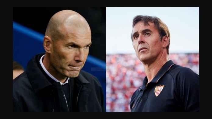 Prediksi Sevilla vs Real Madrid, Pasukan Lopetegui Terlalu Kuat Untuk Dikalahkan