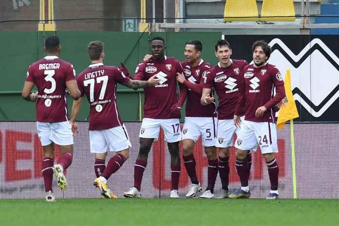 AC Milan Belum Menyerah Kejar Striker Pencetak 9 Gol