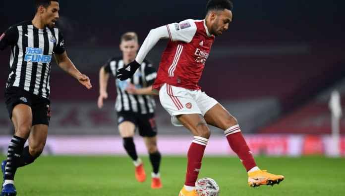Hasil Piala FA: Arsenal Sang Juara Bertahan Lolos Berkat Kartu Merah yang Dibatalkan