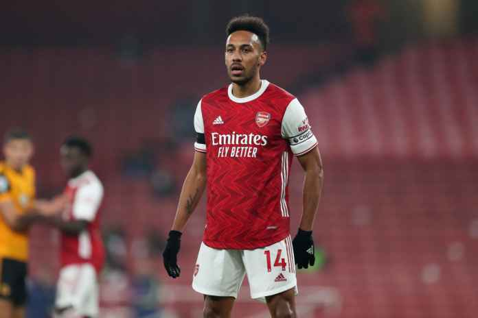 Aubameyang Janjikan Bawa Arsenal ke Papan Atas