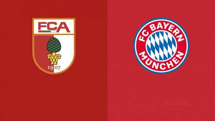 Prediksi Augsburg vs Bayern Munich, Liga Jerman 21 Januari 2021