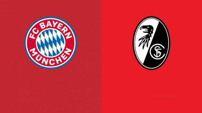 Prediksi Bayern Munchen vs Freiburg, Liga Jerman 17 Januari 2021