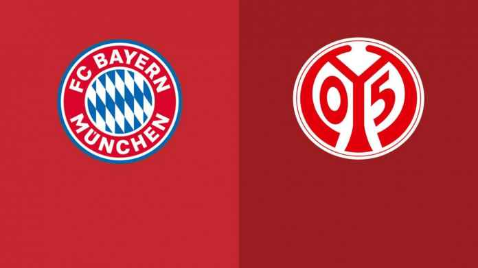 Prediksi Bayern Munich vs Mainz, Liga Jerman 4 Januari 2021