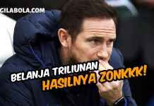 Berita Bola Liga Inggris Chelsea Frank Lampard - gilabola