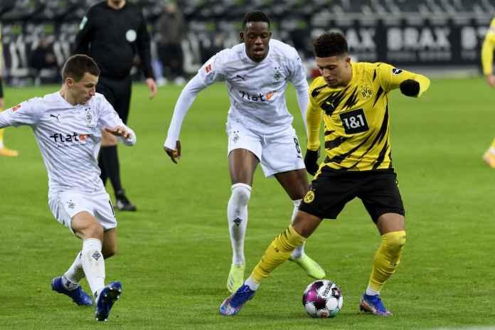 Borussia Dortmund Nyerah Kejar Bayern Munchen