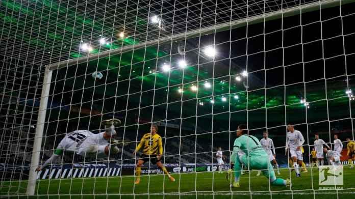 Hasil Liga Jerman Tadi Malam: Gladbach Kalahkan Dortmund Pertama Kalinya, Haaland 2 Gol