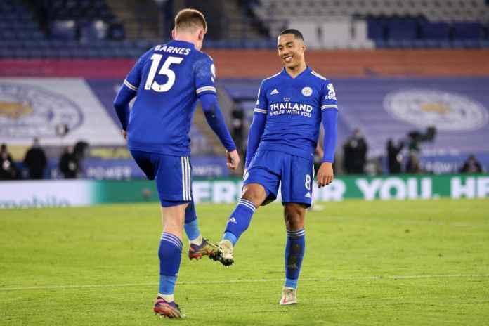Brendan Rodgers Puas dengan Penampilan Leicester