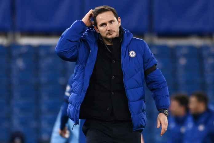 Chelsea Serius Pantau Frank Lampard di Stamford Bridge