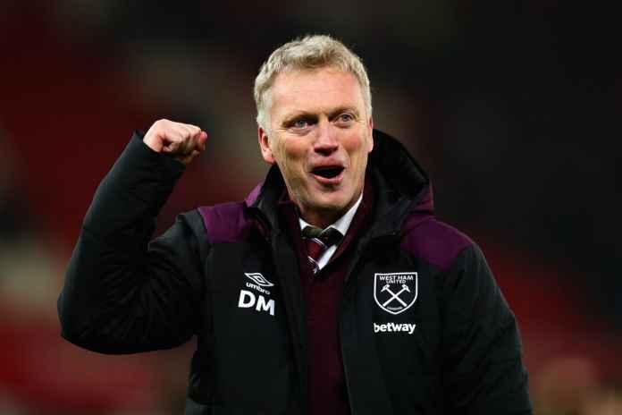 David Moyes Ungkap Pemain Penting West Ham