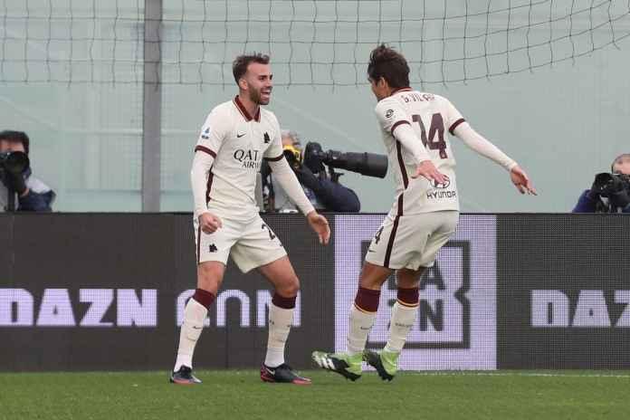 Fonseca Puas AS Roma Berhasil Atasi Crotone
