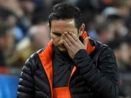 Pesangon Lampard Cuma 38 Milyar, Sudah Dikerjai Direksi Chelsea Sejak Awal