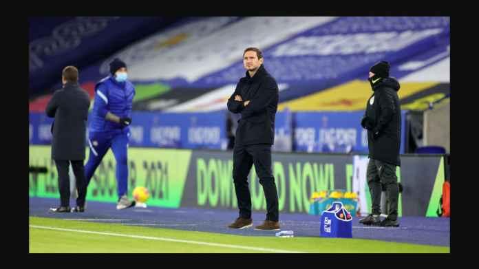 Gagal Menang 11 kali, Frank Lampard Kritik Keras Para Pemain Chelsea