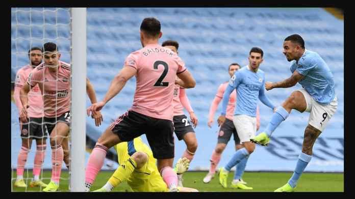 Hasil Liga Inggris: Manchester City Direpotkan Tim Dasar Klasemen Penghancur Manchester United