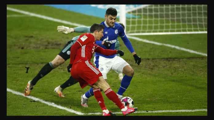 Hasil Liga Jerman: Bayern Munchen Menang! Lewandowski Catatkan Rata-rata 3,12 Gol per Game