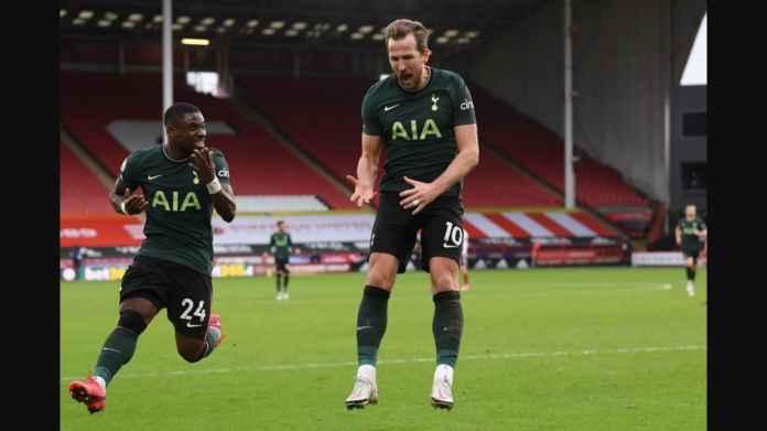 Hasil Liga Inggris: Tottenham Menang, Tapi Satu Gol Lagi Bisa Kudeta Posisi Liverpool