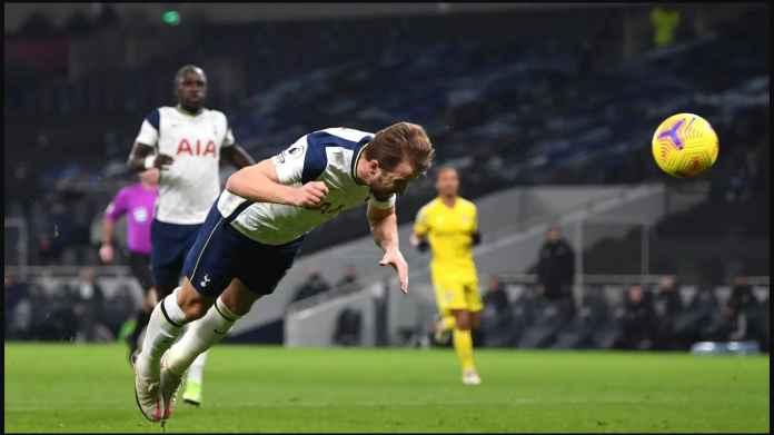 Hasil Liga Inggris: Tottenham Gagal Menang, Satu-satunya Wakil London di Enam Besar Premier League