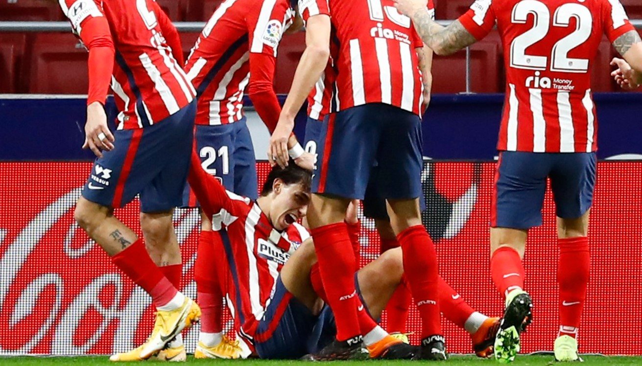 Hasil Liga Spanyol: Atletico Madrid vs Valencia, Skor 3-1 ...