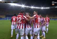 Hasil Barcelona vs Athletic Bilbao - Hasil Final Piala Super Spanyol