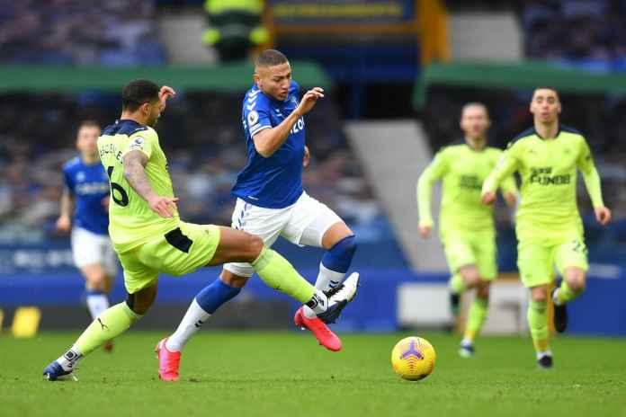 Hasil Everton vs Newcastle United, The Magpies Raih Kemenangan Pertama Dalam 10 Laga