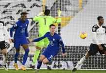 Hasil Fulham vs Chelsea - Hasil Liga Inggris