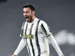 Hasil Juventus vs SPAL di Perempat Final Coppa Italia