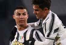 Hasil Juventus vs Udinese - Hasil Liga Italia - Cristiano Ronaldo