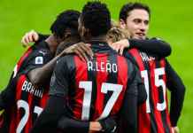Hasil Liga Italia - AC Milan vs Torino - Skor Akhir