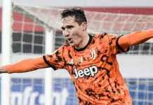 Hasil Liga Italia - Hasil Sampdoria vs Juventus - Skor Akhir