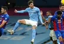 Hasil Manchester City vs Crystal Palace - Hasil Liga Inggris tadi malam