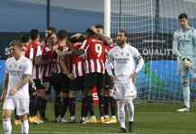 Hasil Piala Super Spanyol - Hasil Real Madrid vs Athletic Bilbao