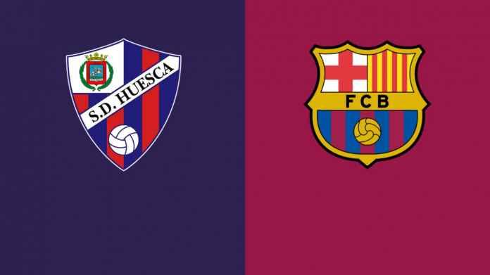 Prediksi Huesca vs Barcelona, Liga Spanyol 4 Januari 2021 - Gilabola.com