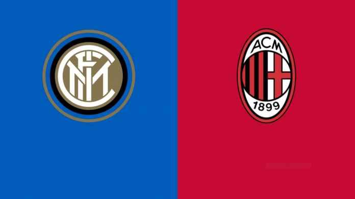 Prediksi Inter Milan vs AC Milan, berpeluang bagi Nerazzurri untuk membalas dendam atas kekalahan terakhir derby