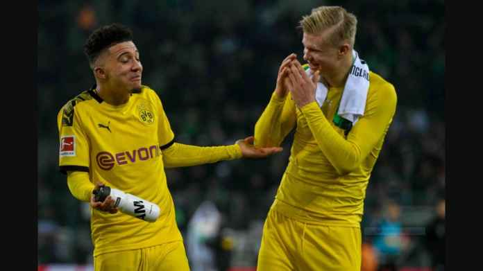 Hasil Liga Jerman: Tak Perlu Capek Bertanding, Borussia Dortmund Sudah Terperosok ke Ranking 7 Bundesliga