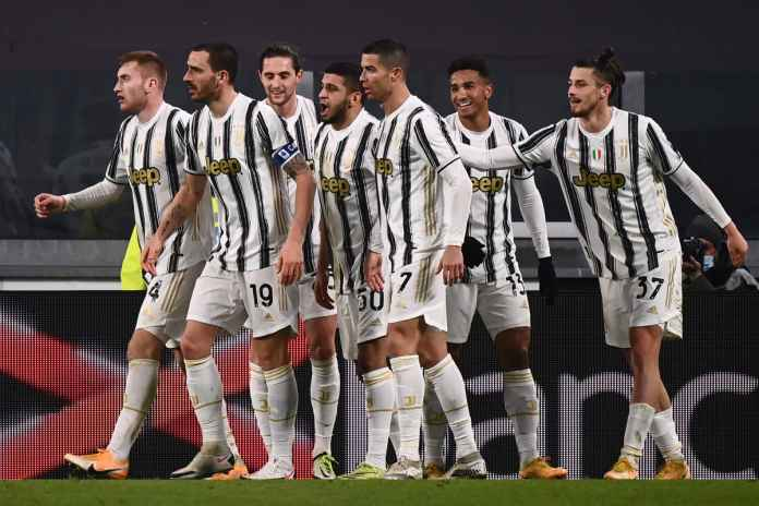 Juventus Tumbang dari Inter Milan Mengkhawatirkan