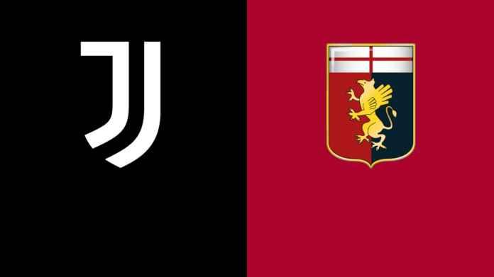 Prediksi Juventus vs Genoa, Coppa Italia 14 Januari 2021