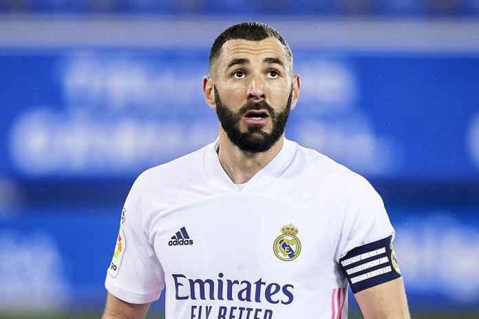 Karim Benzema Buat Real Madrid Ketar-ketir