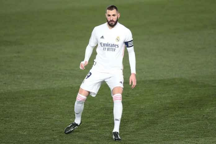 Karim Benzema Mau ke Lyon, Rudi Garcia Buka Suara