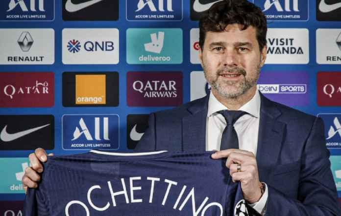 Mauricio Pochettino Fokus Bawa PSG Menang Atas Barcelona