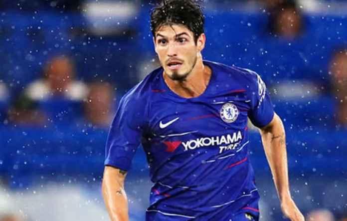 Chelsea melepas pemain termuda mereka ke Klub Portugis