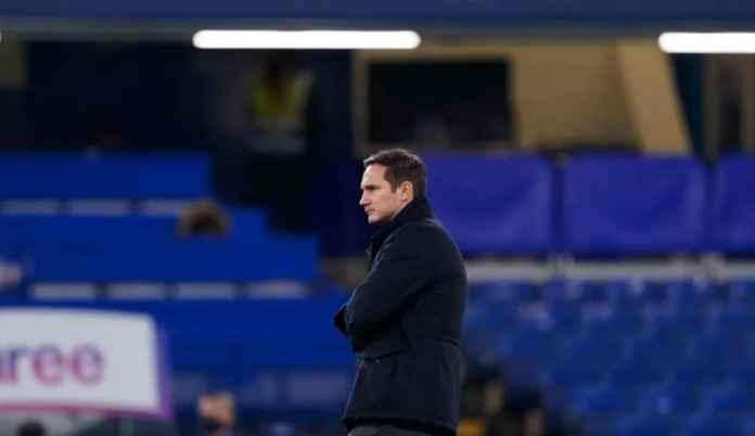 Pemilik Chelsea Ungkap Pecat Frank Lampard Gegara Satu Hal Ini