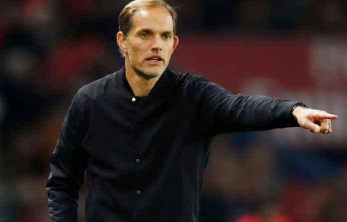 Thomas Tuchel Langsung Bertugas Saat Chelsea Menjamu Wolves